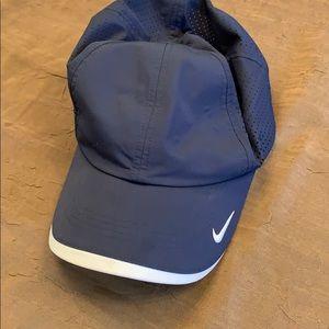 Men's Nike Golf Hat, blue